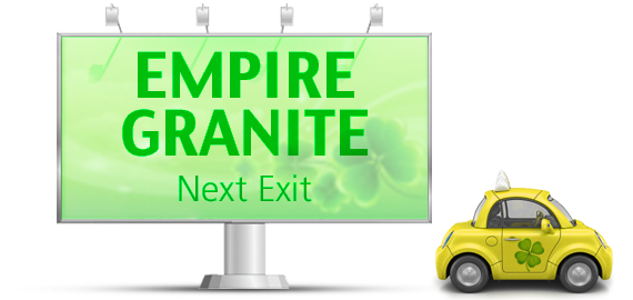 Directions to Empire Granite Inc.
